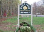 Maple Grove Resort for sale upstate NY