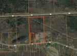 Map farmhouse and 27 acres for sale Hannibal NY