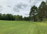 155 acres that has a Hunting Stand, Riverfront, and Borders State Land!