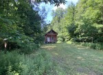 25 acres Fishing and Hunting Cabin Albion NY