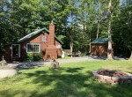 Recently renovated with all the comforts of home!
