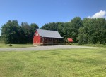5 acres Contemporary Cabin Williamstown NY