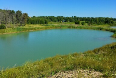 477 Acre Hunting Land in St. Lawrence Valley Lisbon NY