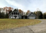 126 acres For Sale with 2 Bed, 2 Bath House and Pole Barn, West Monroe, NY!