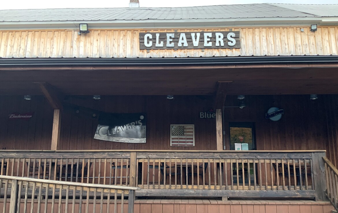 Turn-Key BBQ Restaurant, Bar, and Banquet Hall for Sale, West Winfield, NY!