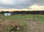 3 acre Country Home or Cabin Site with Garage, Florence, NY!
