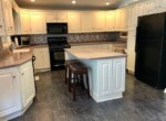 Large Updated Kitchen, Partially Finished Basement, and Inground Pool!