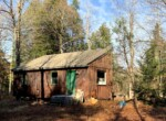 23 acres Hunting Camp Forestport NY