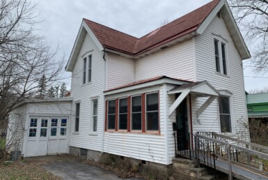1,422 Sq Ft Village Home For Sale, Canastota, NY!