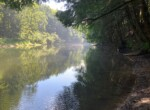 6 acre Wooded Waterfront Vienna NY