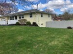3 Bedroom, 2 Bath Village Ranch House For Sale, Central Square, NY!