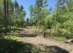 Large Clearing for Camper with Trails, Close to 20,000 acres of State Land!