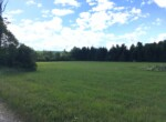 4 acre Country Building Lot For Sale, Russell, NY!