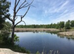 16 acres Waterfront Land For Sale on Crooked Creek, Alexandria, NY!