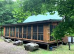 10 acres Land for Sale with Custom Log Cabin, Redfield, NY!