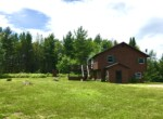 41 acre Land for Sale with 3 Bedroom Off-Grid Home, Hopkinton, NY!