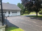 Great Family Home with 2 Heated Garages, Fenced Yard, Across from Park!