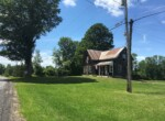 65 acres Land for Sale with Fixer-Upper Farmhouse, Canton, NY!