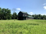 10 acres Land for Sale with 2,044 SqFt 4 Bedroom Home, Henderson, NY!