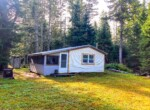 Rustic Adirondack Hunting Cabin for Sale, Duane, NY!
