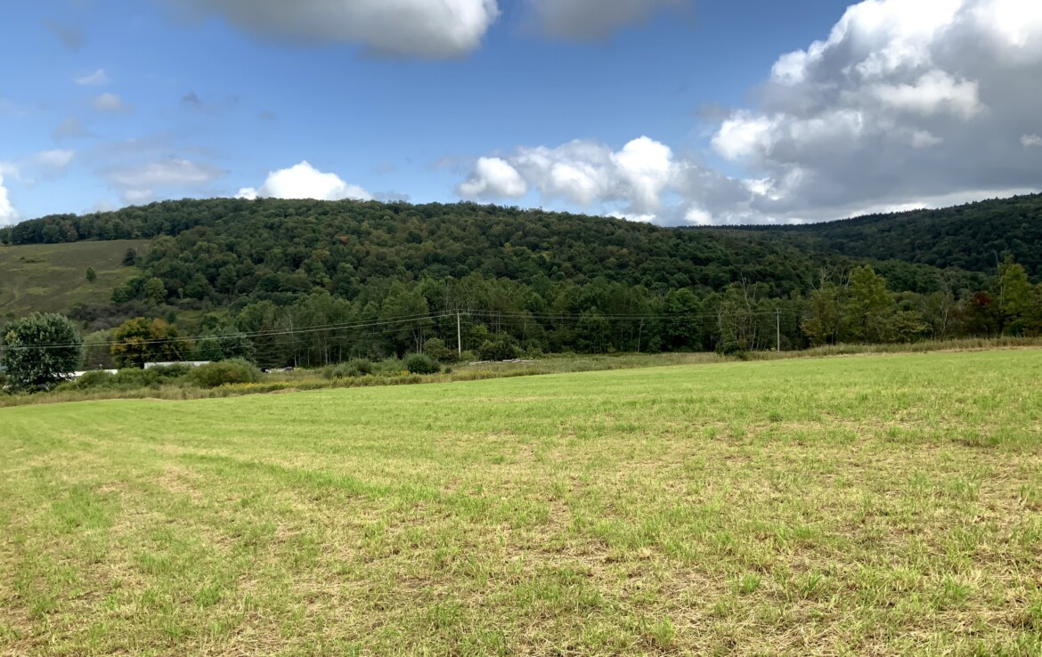 Great for Farm, Country Home or Hunting Base Camp Close to State Land!